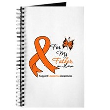 Leukemia Father-in-Law Journal