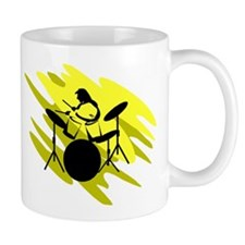 DRUMS (3) Mug