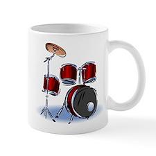 DRUM SET (5) Mug