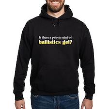 Ballistics Gel Hoodie