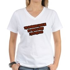 They hate me Shirt