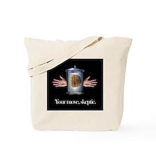 Handed BIV Tote Bag