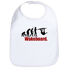 Unique Wakeboard Bib