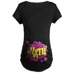 Mathadelic Lipstick T-Shirt