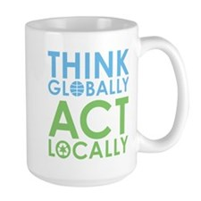 Environmentalist Mug