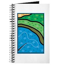 Cast A Line Journal