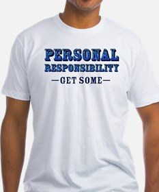 Personal Responsibility Shirt