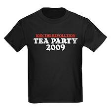 Tea Party 2009 T