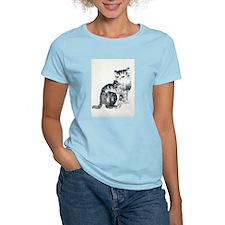 T-Shirt--Cat