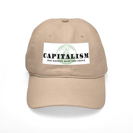 Capitalism Cap