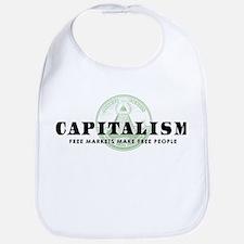Capitalism Bib