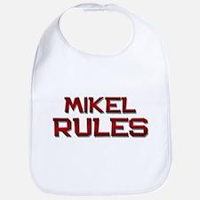 mikel rules Bib