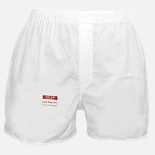 Jack Mehoff Boxer Shorts