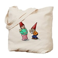 Gestation Gnome Tote Bag