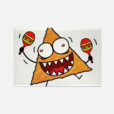 Funny Wild Rectangle Magnet (100 pack)