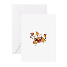 Cute Doritos Greeting Cards (Pk of 20)