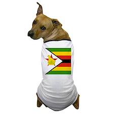 Zimbabwean Dog T-Shirt