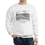 Little River Lighthouse Sweatshirt