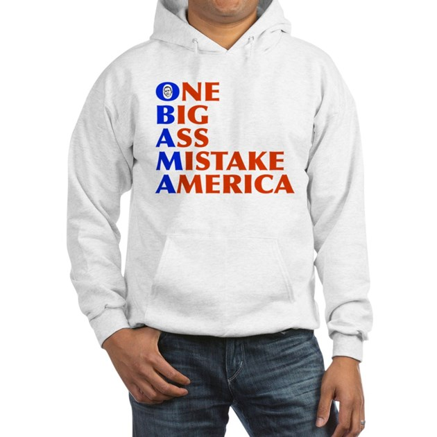 One Big Ass Mistake America 48