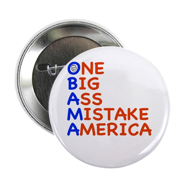 our big ass mistake america Limits few