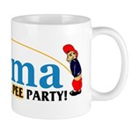 Pee Party Mug