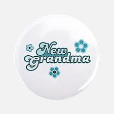 """New Grandma 3.5"""" Button"""
