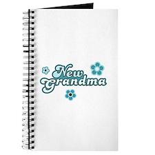 New Grandma Journal