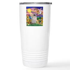 Autumn Sun / Ragdoll Travel Mug