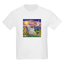 Autumn Sun / Ragdoll T-Shirt