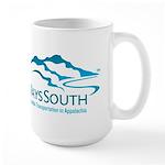 WaysSouth Mug (large)