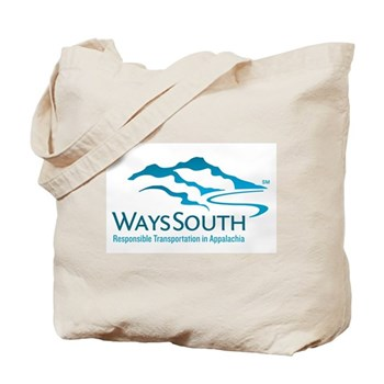 WaysSouth Tote Bag