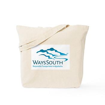 WaysSouth Tote Bag