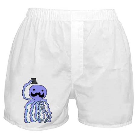 Mr. Octopus Boxers