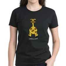 Giraffedark T-Shirt