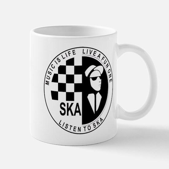 ska2 Mugs