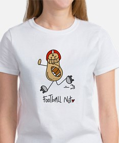 Football Nut Women's T-Shirt