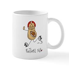 Football Nut Mug
