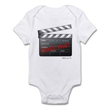 Film_jobactor1 Infant Bodysuit