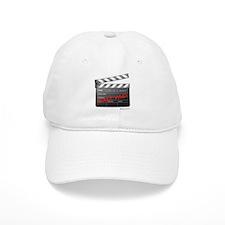 Film_jobactor1 Baseball Cap