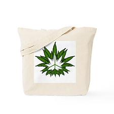 Plant Peace Tote Bag