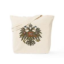 Romanov Dynasty Tote Bag