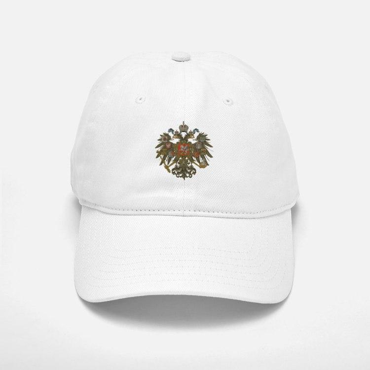 Romanov Dynasty Baseball Baseball Cap