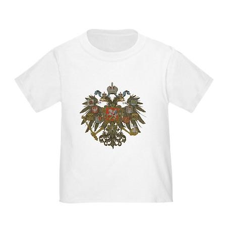Romanov Dynasty Toddler T-Shirt