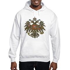 Romanov Dynasty Hoodie
