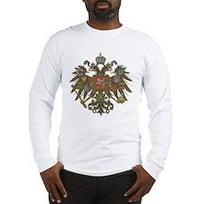 Romanov Dynasty Long Sleeve T-Shirt