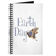 Earth Day Butterfly Journal