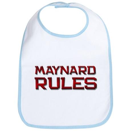 maynard rules Bib