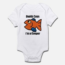 fish keeper 330 Body Suit