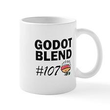 GodotBLend copy Mugs