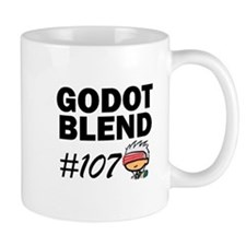 GodotBLend copy Mugs